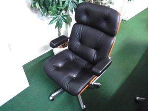 ジロフレックス 82パサール オフィス家具 買取 岡山 リサイクルショップ
