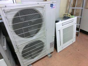 三菱 業務用エアコン